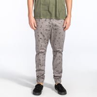 Lrg Research Collection Mens Jogger Pants Grey  In Sizes