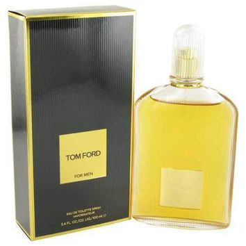 Tom Ford by Tom Ford Eau De Toilette Spray 3.4 oz (Men)
