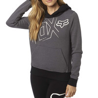 Fox Racing Women's Ventile Pullover Hoody