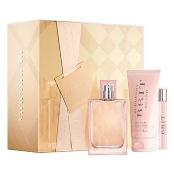 Burberry Brit 'Sheer' Holiday Gift Set