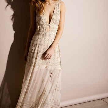 Free People Carolyn's Limited Edition Dress