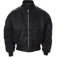 Indie Designs The Harrington Bomber Jacket