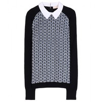 tory burch - carmine sweater