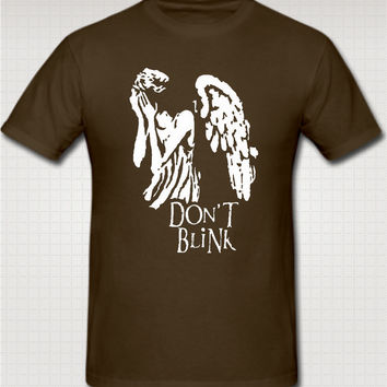 dont blink Tshirt
