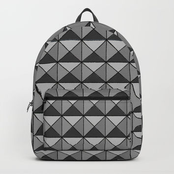Déco Géo 10 Backpacks by Zia
