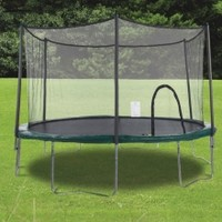 Quest 13 FT Trampoline Enclosure Combo 2013 - Dick's Sporting Goods