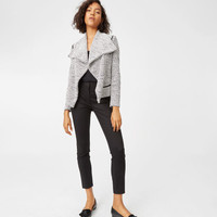 Women | Jackets and Vests | Jowdie Jacket | Club Monaco