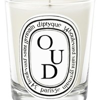 diptyque 'Oud' Candle | Nordstrom