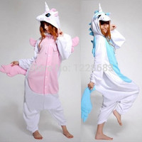 New Arrival Winter Kawaii Anime Hoodie Pyjamas Cosplay Adult Onesuit Christmas Unicorn Pajama Costume Unicorn Onesuit