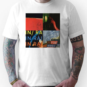 Radiohead Pop Art 2 Unisex T-Shirt