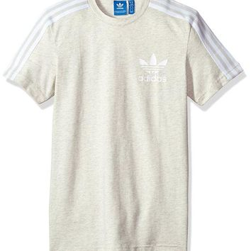 DCCK8TS adidas Originals Men's Curated Tee