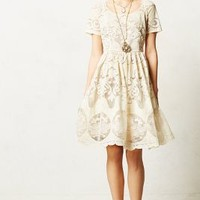 Ivoire Dress by Tracy Reese Ivory
