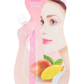 Mango Purifying Mud Mask - Accessories - Beauty - 1000110461 - Forever 21 Canada English