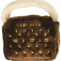 Dog Diggin Designs Runway Pup Collection | Unique Squeaky Plush Dog Toys – Haute Couture Purses & Handbags