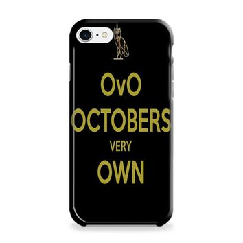 Drake (ovo october) iPhone 6 | iPhone 6S Case