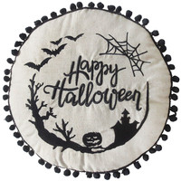 12 HAPPY HALLOWEEN PILLOW