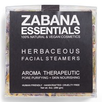 Zabana Essentials 4-Pack Herbaceous Facial Steamers | Nordstrom