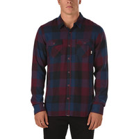 Box Flannel Shirt | Shop at Vans