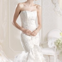 La Sposa INGELISSE Dress