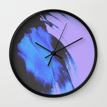 Don't Let Go Wall Clock by duckyb