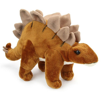 Stegosaurus Plush Toy