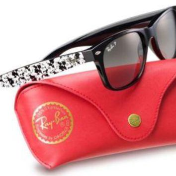 2017 Mickey Mouse Ray Ban Polarized Limited Edition