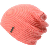 Spacecraft Quinn Pink Slouch Beanie at Zumiez : PDP
