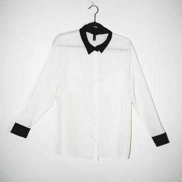 Shop Hipster Collared Shirts on Wanelo