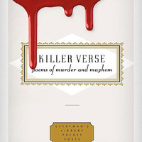 Killer Verse - Creepy Poems
