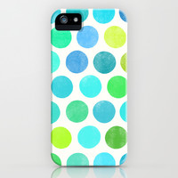 Colorplay 10 iPhone & iPod Case by Garima Dhawan