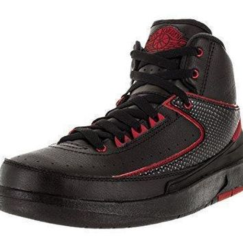 Beauty Ticks Nike Jordan Kids Air Jordan 2 Retro Bg Basketball Shoe Nike Air Retro Jordan