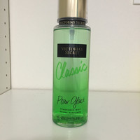 VS Fantasies Fragrance Mist Pear Glace