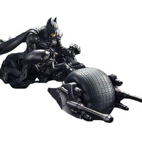 Batman Movie Realization Batman & Batpod