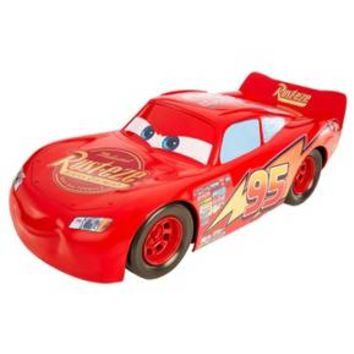 Disney Pixar Cars 3 - Lightning McQueen Vehicle 20""