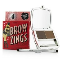 Benefit Brow Zings (Total Taming & Shaping Kit For Brows) - #4 (Medium) Make Up