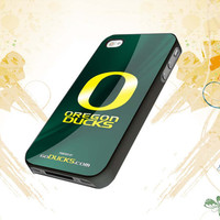 oregon ducks For iphone 4,4s,5,samsung galaxy s3 i9300,and s4 i9500