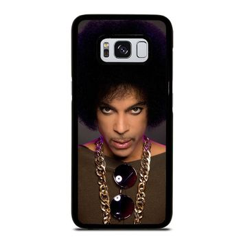 PRINCE ROGERS NELSON Samsung Galaxy S8 Case Cover