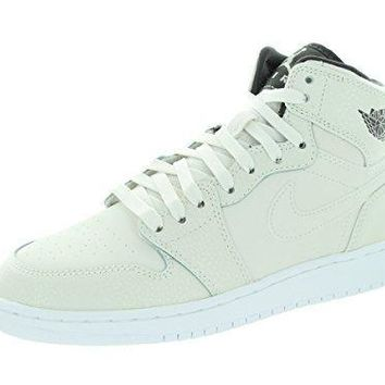 Nike AIR JORDAN 1 RETRO HI PREM GG girls basketball-shoes 705296 nike air retro