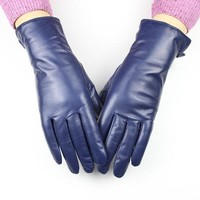 The Emma Peel Gloves - In  The Style of.......