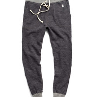 Malfile Sweatpant in Charcoal Mix