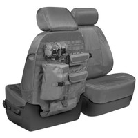 Coverking® - Cordura Ballistic Tactical Custom Seat Covers