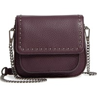 Rebecca Minkoff Small Moonwalking Saddle Bag | Nordstrom