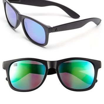Men's Blenders Eyewear 'Deep Space Venus - M Class' 69mm Mirrored Sunglasses
