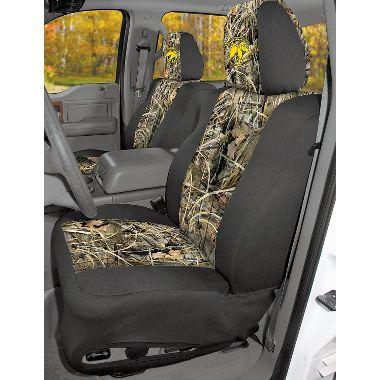 Duck Commander 174 Custom Seat Covers From Cabela S