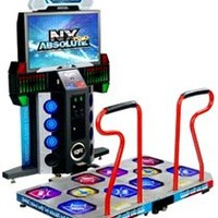 "Pump It Up NX Absolute 42"" Plasma 