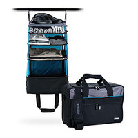 JUMPER Carry-On with Collapsible Shelves