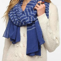 Urban Outfitters - remi & reid Striped Scarf