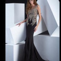 Jasz Couture 5341 JASZ Couture Bella Boutique - Knoxville, TN - Prom Dresses 2016, Homecoming, Pageant, Quinceanera & Bridal