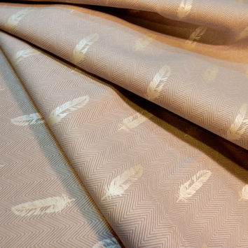 Smoke Feathers Shimmer 2 by Jennifer Sampou Robert Kaufman Fabric per Half Yard