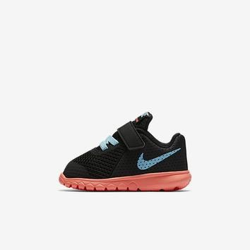 The Nike Flex Experience 5 Infant/Toddler Shoe.